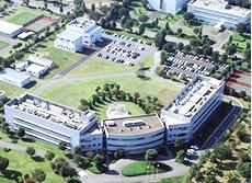 Tsukuba Research Lab Ibaraki, Japan