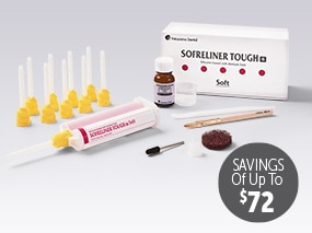 Sofreliner quarter promotion