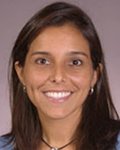 Dr. Sandra Guzmán-Armstrong, DDS, MS
