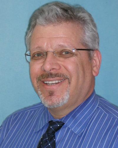 Dr. Robert Antmann, DDS